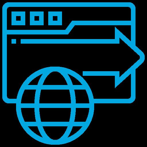 Logo connecter de canal+ business