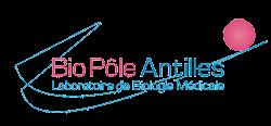 logo Bio Pôle Antilles