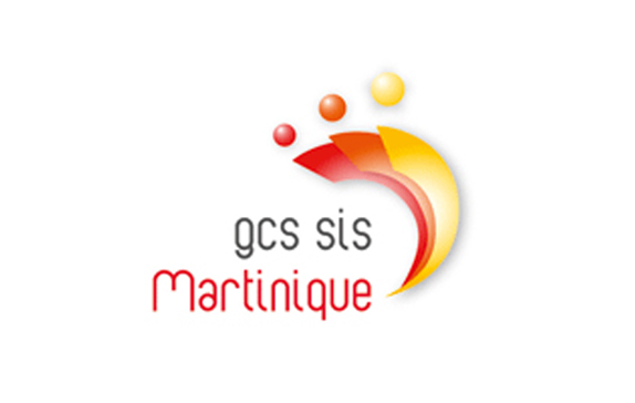 logo GCS SIS Martinique