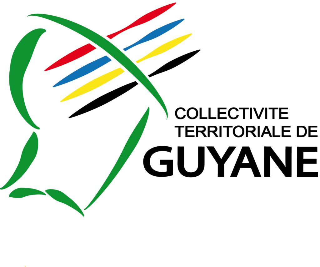 logo Collectivité Guyane