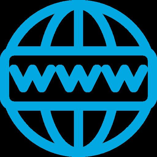 logo www d'acces internet